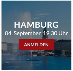 Vortrag Hamburg
