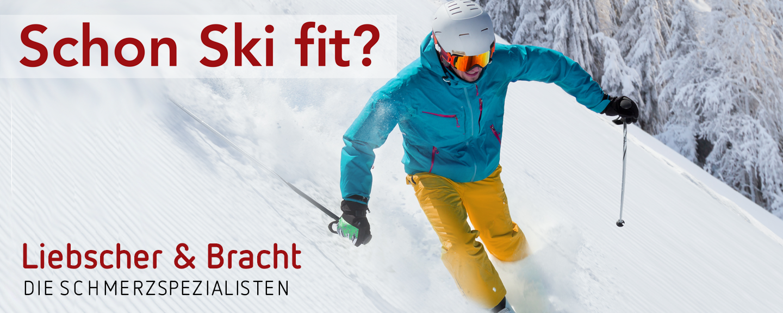 Schon Ski fit?